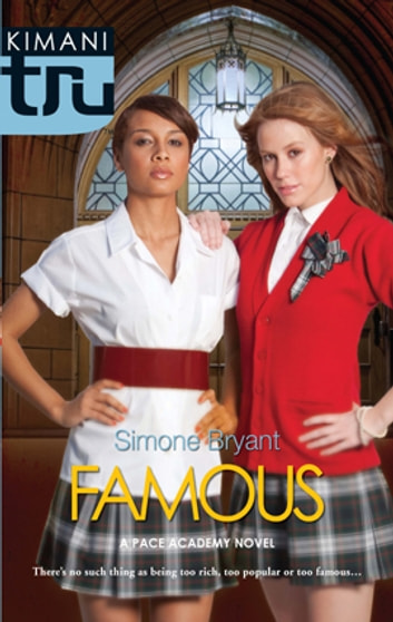 Famous ebook by Simone Bryant
