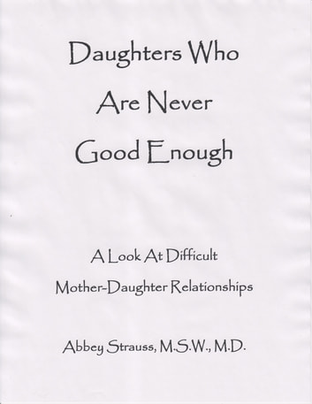 an introduction to the successful mother daughter relationships In the most complicated situation you can ask for advice from your mother and she will be more than happy to answer and help you she is your most sincere and true assistant unfortunately, not all the relationships between mothers and their children are as afore said.