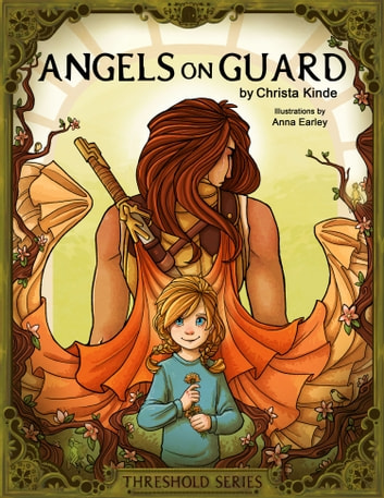 Angels On Guard Ebook By Christa J Kinde