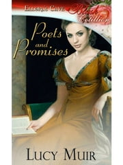 Poets and Promises ebook by Lucy Muir