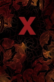 X - The Erotic Treasury ebook by Susie Bright