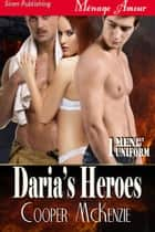 Daria's Heroes ebook by