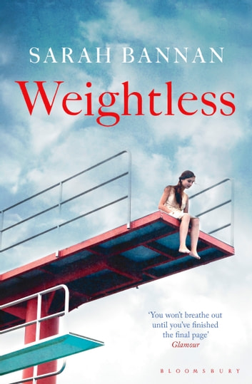 Weightless ebook by Sarah Bannan