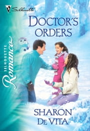 Doctor's Orders ebook by Sharon De Vita