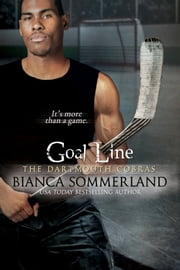 Goal Line ebook by Bianca Sommerland