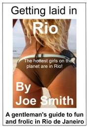 Getting laid in Rio ebook by Jenna Graves