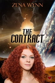 The Contract ebook by Zena Wynn