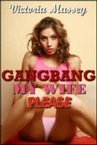 Think, bang gang swapping swinging wife