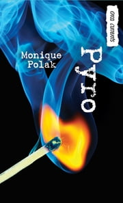 Pyro ebook by Monique Polak