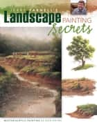 Jerry Yarnell's Landscape Painting Secrets ebook by Jerry Yarnell
