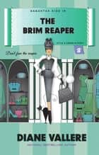 The Brim Reaper 電子書籍 by Diane Vallere
