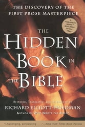 The Hidden Book in the Bible ebook by Richard Elliott Friedman