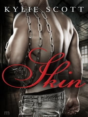 Skin ebook by Kylie Scott