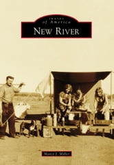 New River ebook by Marcy J. Miller
