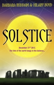 Solstice ebook by Hilary Boyd,Barbara Roddam