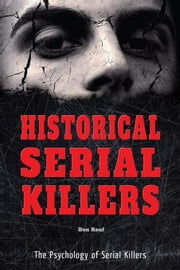 Historical Serial Killers ebook by Rauf, Don