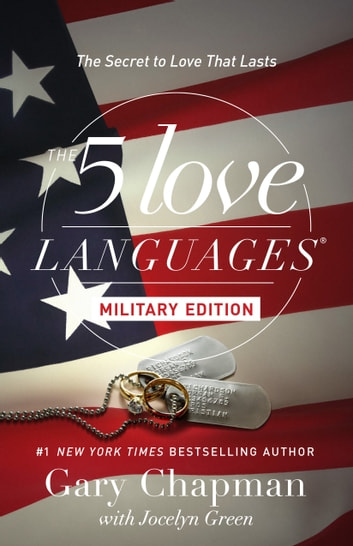 The 5 Love Languages Military Edition Ebook By Jocelyn Green