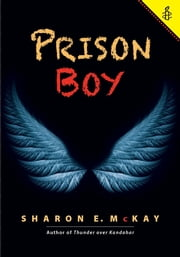 Prison Boy ebook by Sharon McKay
