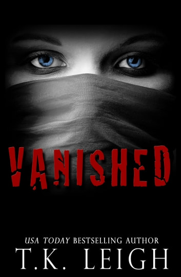 Vanished ebook by T.K. Leigh