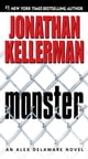 Jonathan Kellerman所著的Monster - An Alex Delaware Novel 電子書