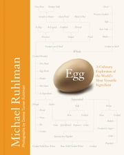 Egg - A Culinary Exploration of the World's Most Versatile Ingredient ebook by Michael Ruhlman