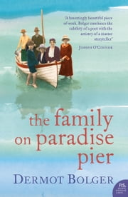 The Family on Paradise Pier ebook by Dermot Bolger