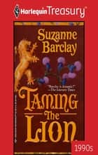 Taming the Lion ebook by