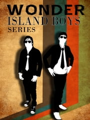 Wonder Island Boys Series ebook by Roger Thompson Finlay