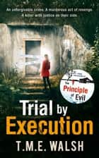 Trial by Execution (DCI Claire Winters crime series, Book 3) eBook by T.M.E. Walsh