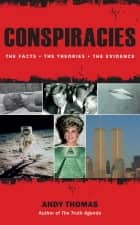 Conspiracies ebook by Andy Thomas