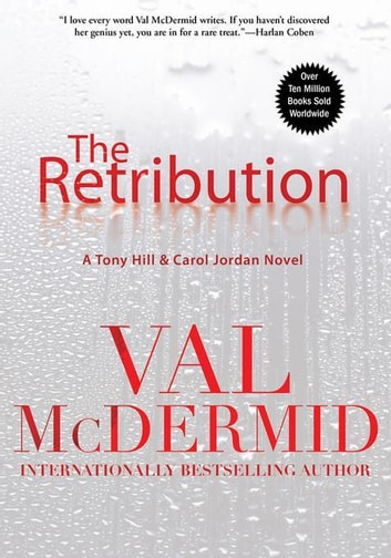 The retribution ebook by val mcdermid 9780802194671 rakuten kobo the retribution ebook by val mcdermid fandeluxe Document