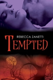 Tempted ebook by Rebecca Zanetti