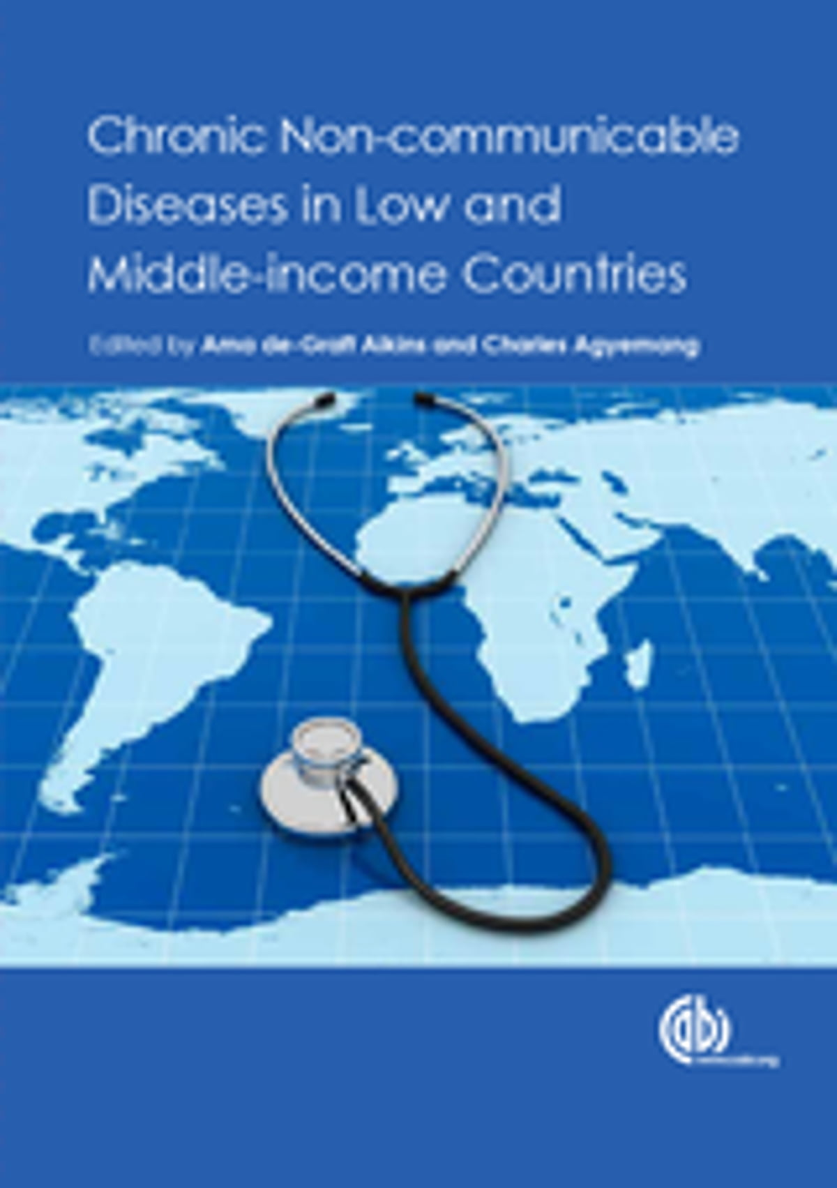 Chronic Non-communicable Diseases in Low and Middle-income ...