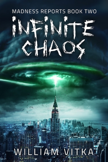 Infinite Chaos ebook by William Vitka