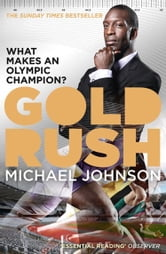 Gold Rush ebook by Michael Johnson