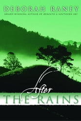 After the Rains ebook by Deborah Raney