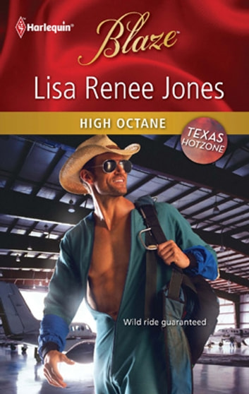 High Octane eBook by Lisa Renee Jones