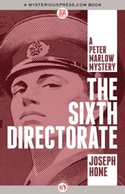 The Sixth Directorate ebook by Joseph Hone