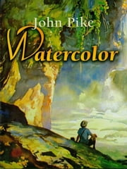Watercolor ebook by John Pike