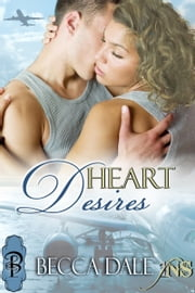 Heart Desires ebook by Becca Dale