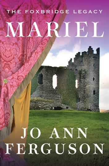 Mariel ebook by Jo Ann Ferguson