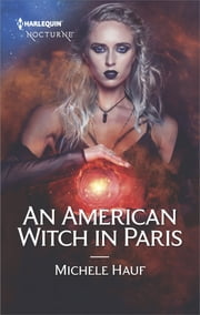 An American Witch in Paris ebook by Michele Hauf