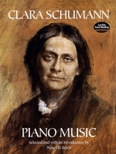 Clara Schumann Piano Music ebook by Clara Schumann
