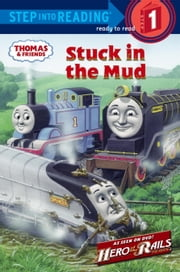 Stuck in the Mud (Thomas & Friends) ebook by Rev. W. Awdry,Richard Courtney