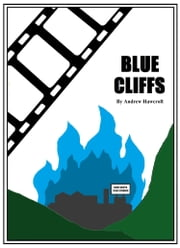 Blue Cliffs ebook by Andrew Hawcroft