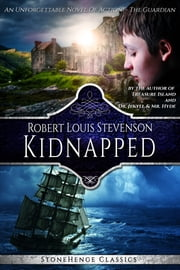 KIDNAPPED (StoneHenge Classics) ebook by Robert Louis Stevenson