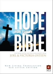 Hope for Today Bible ebook by Joel Osteen