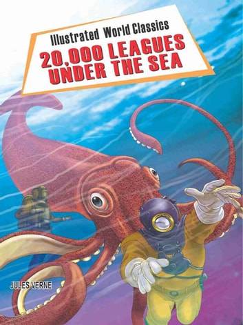20 000 Leagues Under The Sea Ebook
