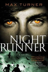 Night Runner - A Novel ebook by Max Turner