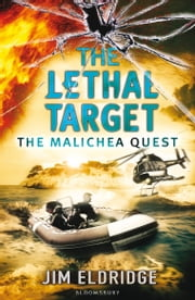 The Lethal Target - The Malichea Quest ebook by Jim Eldridge